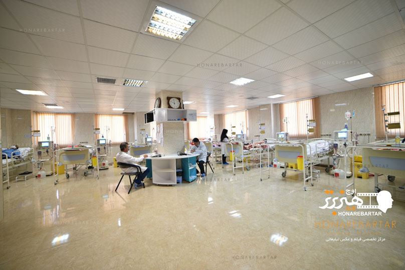 بیمارستان و پزشکی (1)