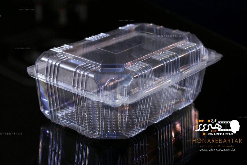 ظروف پلاستیکی (2)