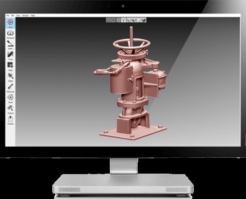 ساخت انیمیشن صنعتی